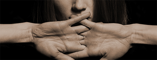 voicelessness survival